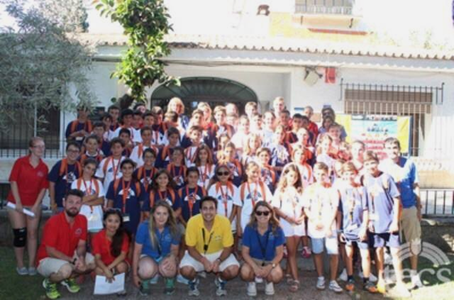Grad work experience in Spain