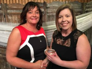 Outstanding Instructor Award - Academy Canada