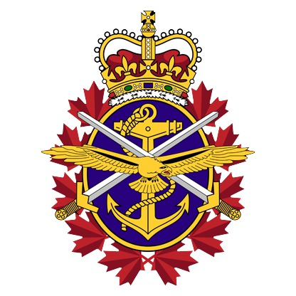 Canadian Armed Forces logo