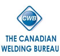 Canadian Welding Bureau logo