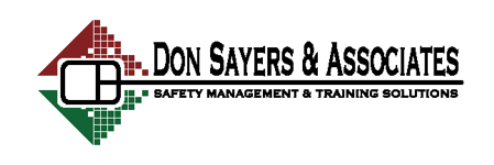 Don Sayers & Associates – Safety Management & Training Solutions logo