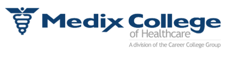 Medix College of Healthcare logo