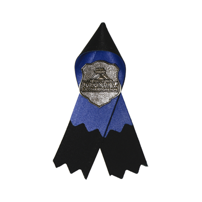 Police & Peace Officers' Memorial Ribbon Society