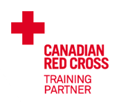 Canadian Red Cross - Training Partner