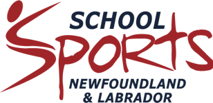 School Sports Newfoundland and Labrador logo
