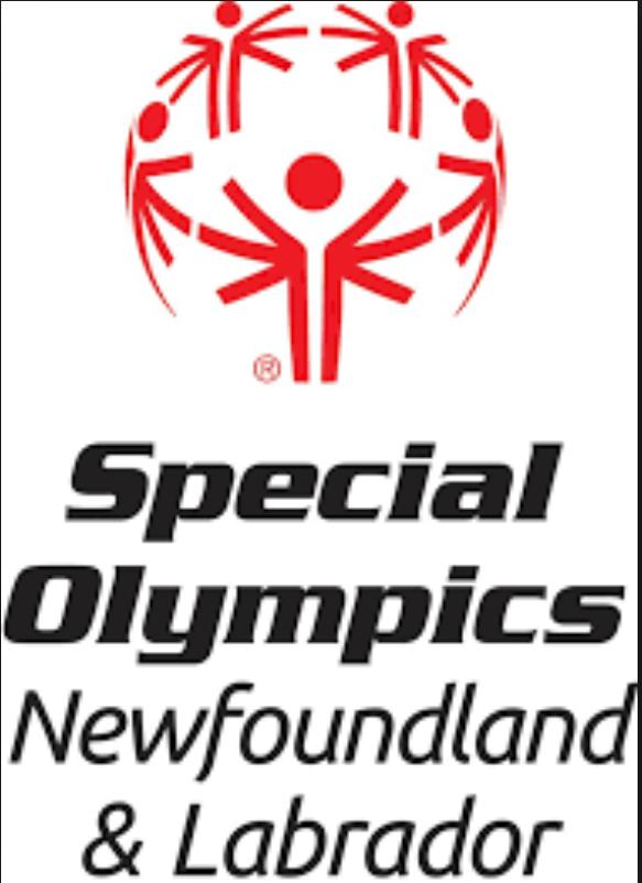 Special Olympics - Newfoundland and Labrador logo