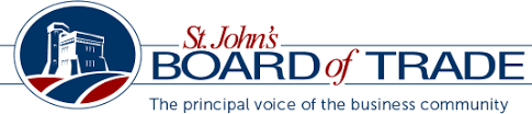 St. John's Board of Trade logo