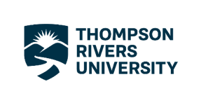 Thompson Rivers University logo