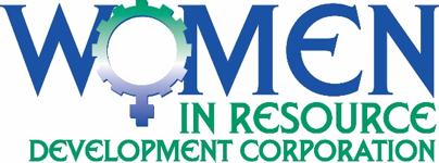 Women in Resource Development Corporation logo