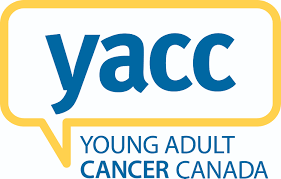 Young Adult Cancer Canada logo