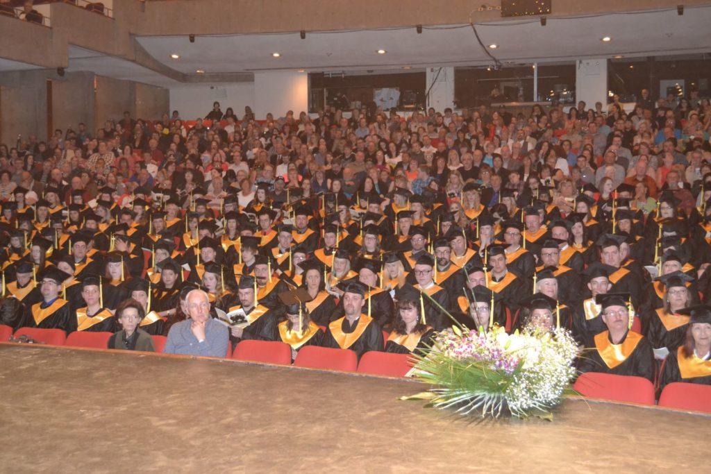 Class of 2016 - Academy Canada